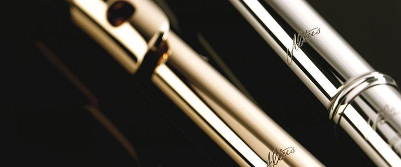 Флейты Altus