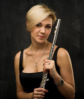 Zoya Vyazovskaya